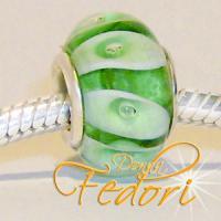 Style Bead Grüne Elfe