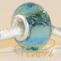 Style Bead Iced Blue