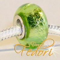 Style Bead Iced Green