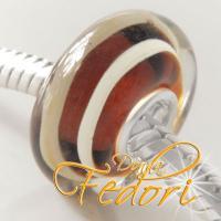 Style Bead Maple Swirl
