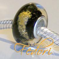 Style Bead Noir d'Or
