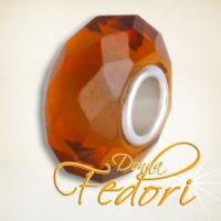 Style Bead Orange Spirit