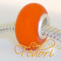 Style Bead Pure Orange