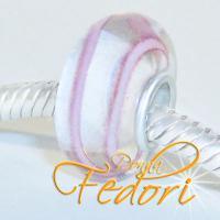 Style Bead Rosa Eistraum