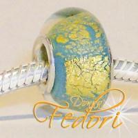 Style Bead Turquoise Glow