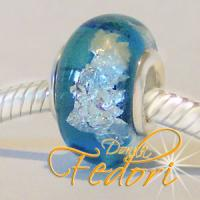 Style Bead Turquoise Light
