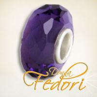 Style Bead Violet Spirit