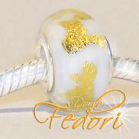 Style Bead White Glow