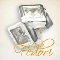 Style Bead White Merlin 925 Sterling Silber, Zirkonia