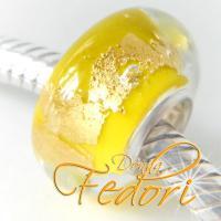 Style Bead Yellow Glow