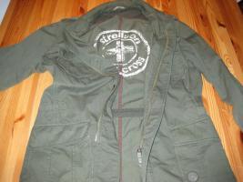 Stylische Strellson-Jacke (Grün)