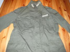 Foto 2 Stylische Strellson-Jacke (Grün)