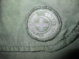 Foto 3 Stylische Strellson-Jacke (Grün)
