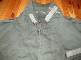 Foto 5 Stylische Strellson-Jacke (Grün)