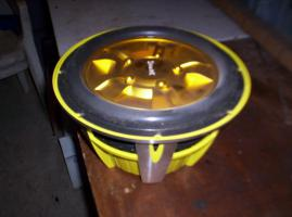 Subwoofer 12'' 4ohm 1600W