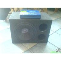 Subwoofer - Axton CR8308