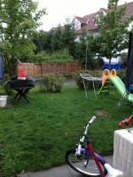 Such Nachmieter f�r Wohnung 3Zimmer+Garten +garage