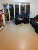 Foto 2 Such Nachmieter f�r Wohnung 3Zimmer+Garten +garage