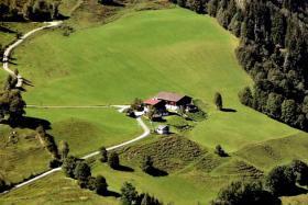 Foto 3 Such nette Gäste für Ferienwohnungen nahe Mittersill ca. 20km