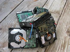 Foto 5 Suche Computerschrott