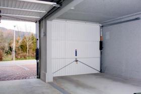 Suche Garage in Wien, WU oder Niederösterreich
