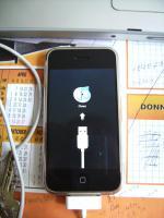 Suche I Phone mit Softwarefehler !!!