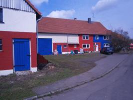 Suche Mitbewohner/in f�r Bauernhaus