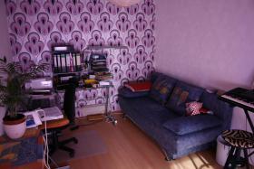 Foto 5 Suche Nachmieter zum 01.12.11, 3-Zi. Wohnung in BIELEFELD