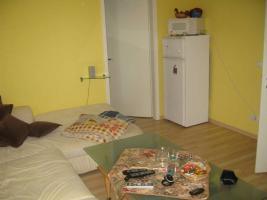 Foto 3 Suche Nachmieter f�r meine 1,5 Zimmer Wohnung