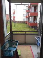 Foto 4 Suche Nachmieter für 2-Zimmer Wohnung (Küche, Bad, Balkon), 45qm in Hanau
