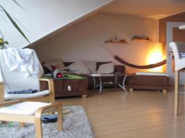 Suche Nachmieter für schöne 2-Zimmer DG Wohnung in 12526 Berlin