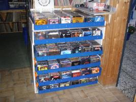 Foto 4 Suche Schallplatten und CD`s - Metal - Punk - HC - AOR - Hardrock - Indie-usw.....