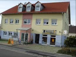 Suche Wohn-und Geschäftshaus