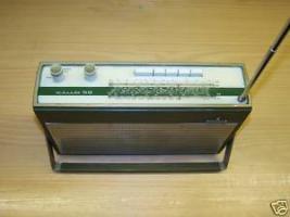 Suche altes Kofferradio Siemens Club 52