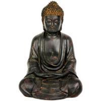 Suche eine antike Bronzefigur aus china