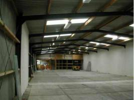Suche gebrauchte Hallen, Stahlkonstruktionen