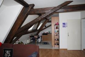 Suche schnellstmöglich einen Nachmieter für meine schicke 3-Raum Dachgeschosswohnung