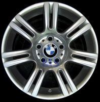 Suche eine oder zwei BMW M-Felgen 194 194M oder günstigen Komplettsatz