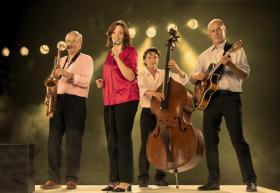 Foto 2 Suchen sie einer Jazz Band oder ein Jazz Trio?. Hintergrundmusik?