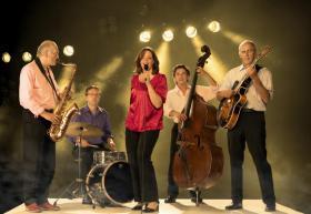 Foto 3 Suchen sie einer Jazz Band oder ein Jazz Trio?. Hintergrundmusik?
