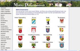 Suchen Sie einen Makler in Konstanz?