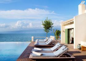 Suchen Sie eine einzigartige Villa in bester Lage in Griechenland?