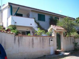 Sued Italien Kalabrien Ferienwohnung in kleine Villa zu vermieten