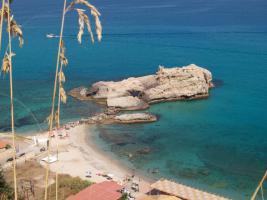 Foto 3 Sued Italien Kalabrien Ferienwohnung in kleine Villa zu vermieten