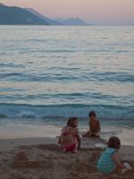 Foto 8 Süddalmatien OREBIC Sandstrand Ferienwohnung