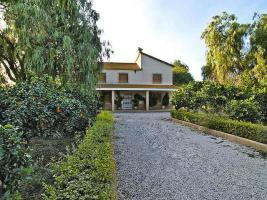 Südspanien:Pferdehof/ Finca,8 ,5 Zi, 1 ha Land