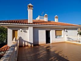 Foto 4 Südspanien, Strandnähe:10 Zi Villa