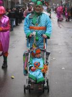Süßes Karnevals Trikot