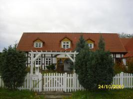 Süßes kleines Bauernhaus im Försterstil mit grundstück