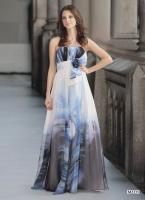 Summer Collection Modernes Abendkleid
